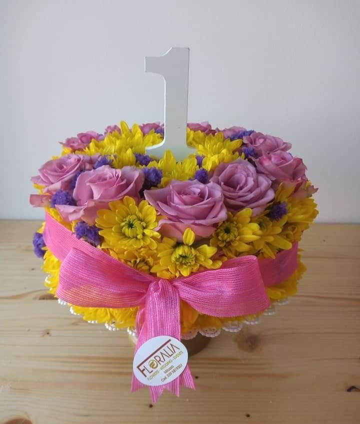 Floralia - Composizioni floreali