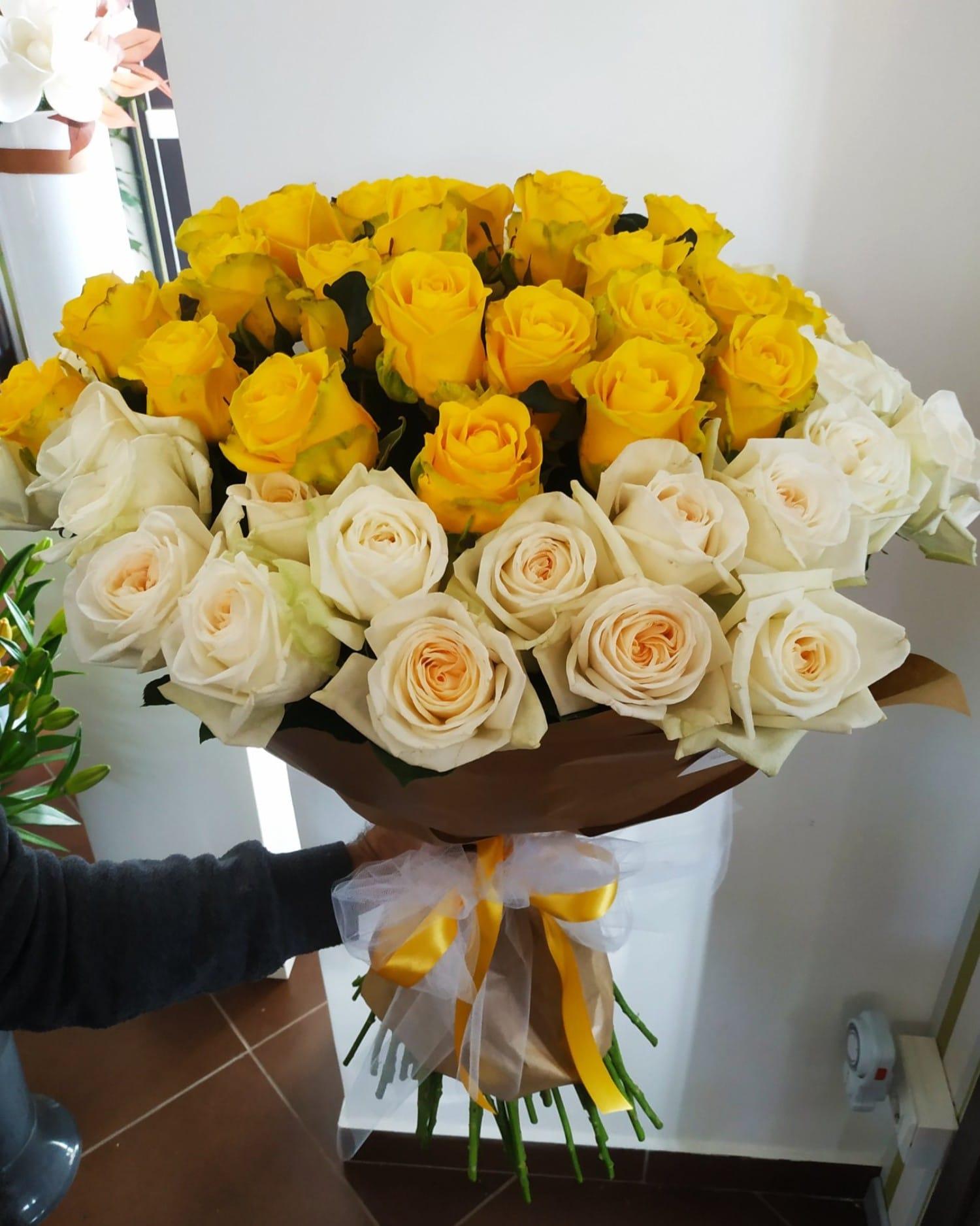 Floralia - Bouquet