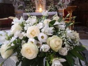 Floralia - Fiori, Matrimoni ed eventi